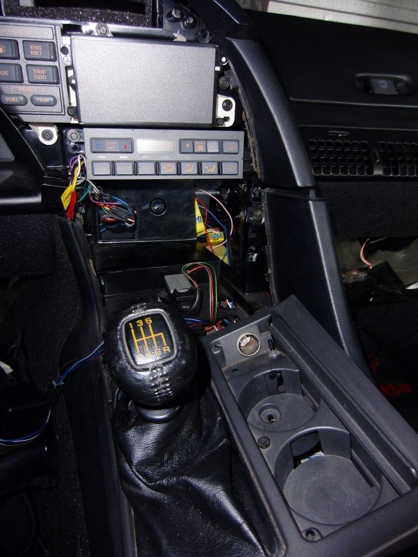 Charmant C4 Corvette Schaltplan Zeitgenössisch - Elektrische ...